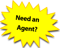 Need a real estate agent or realtor in Parent Template